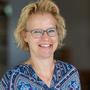 Mieke van Houten